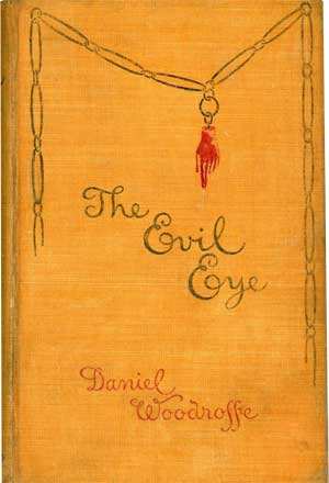 The Evil Eye by Daniel Woodroffe