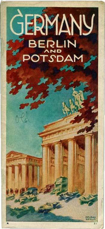 Germany Berlin & Potsdam