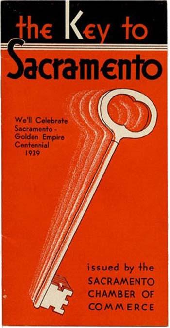 The Key to Sacramento