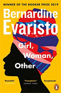 Girl, Woman, Other, Bernardine Evaristo