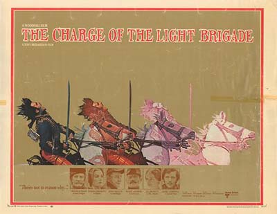 Charge of the Light Brigade - 1968