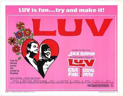 Luv - 1967