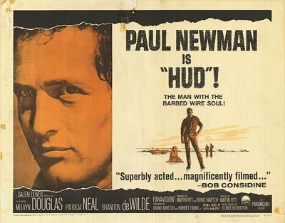 Hud - 1963
