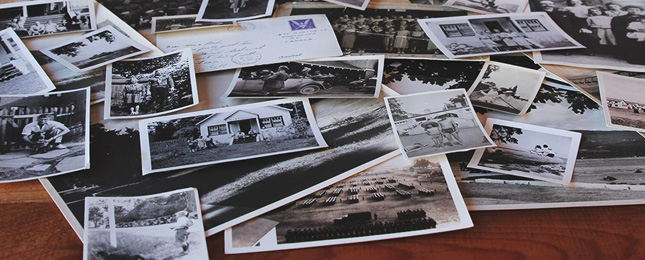 A Guide to Collecting Vintage Photographs