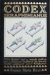 Codex Seraphinianus signed by Luigi Serafini