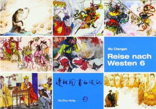 Die Reise nach Westen
