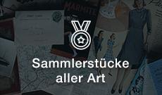 Entdecken Sie Kunst & Sammlerstücke aller Art beim ZVAB
