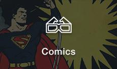 Entdecken Sie Comics