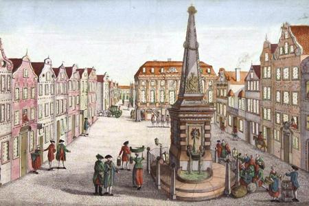 Guckkastenblätter Bonn