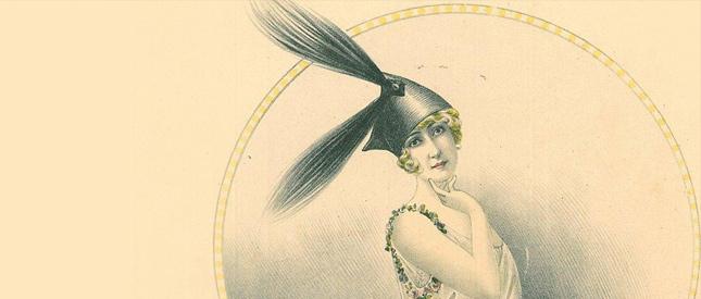 Modezeitschriften des 19. Jahrhunderts als exklusives Sammelgebiet